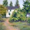 pommiers_au_jardin_pastel_sec_12x12po