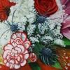 Le bouquet de Sophie