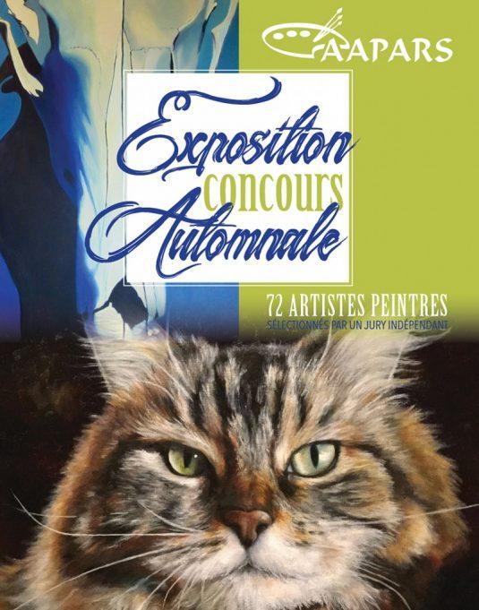 invitation Expo-Concours