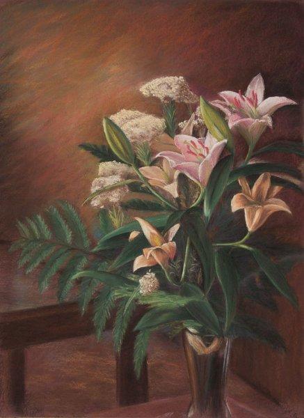 pastel-linda-boyte-le-bouquet-de-coralyne