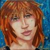 Manon Carrier, Sous une pluie d'étoiles