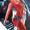 Boléro sur piano
