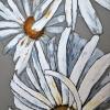 """""""Imposantes"""", acrylique-24x24po, disponible"""