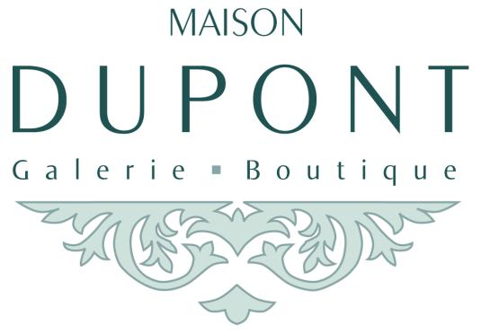 Maison Dupont - galerie d'art contemporain