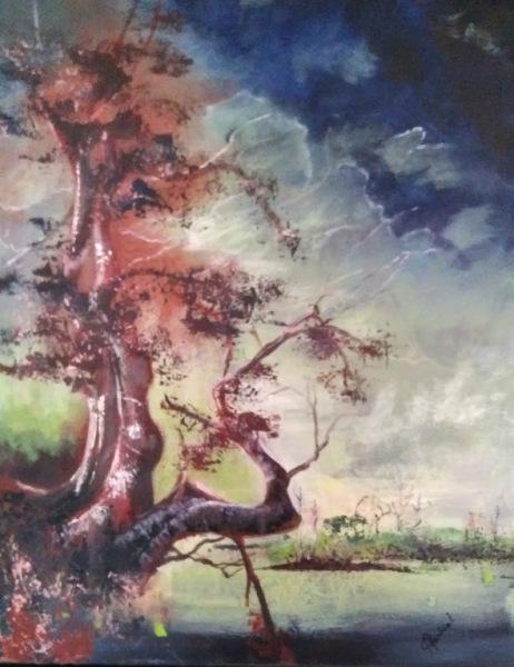 vieil_arbre1_acrylique_sur_toile_20x16