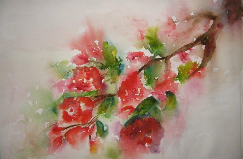 Inspiration florale