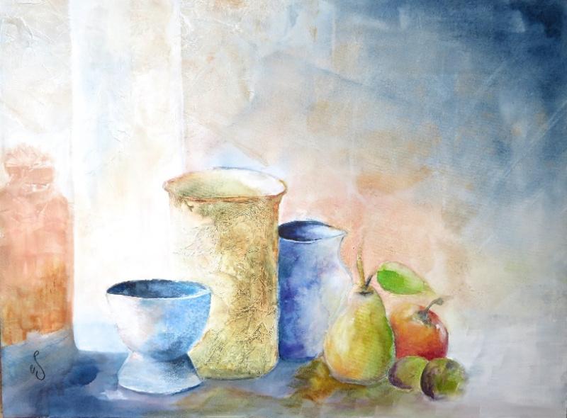 L\'Art de la table