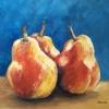 Trois poires