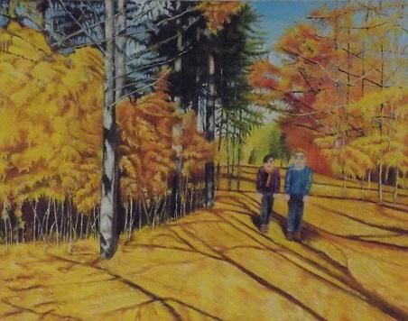 belle journee d automne