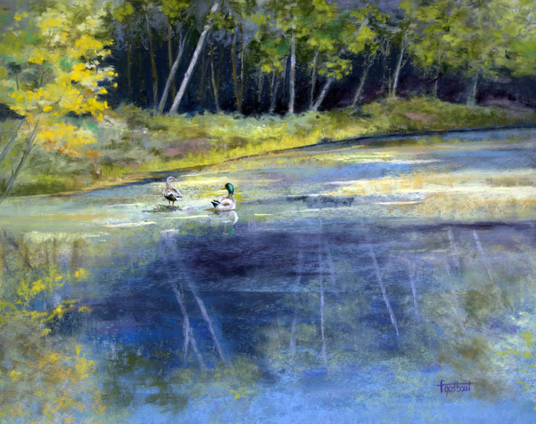 lc3a9tang_aux_canards_pastel_sec_16x20po