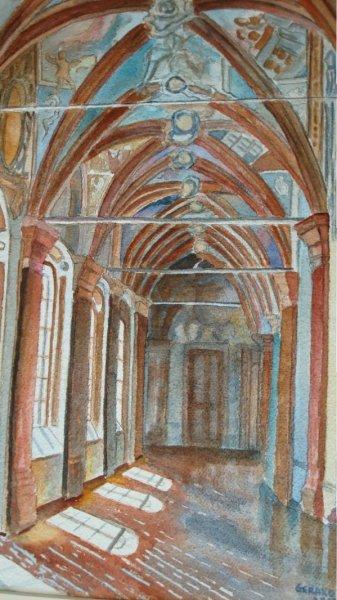 monastère r.Tchèque