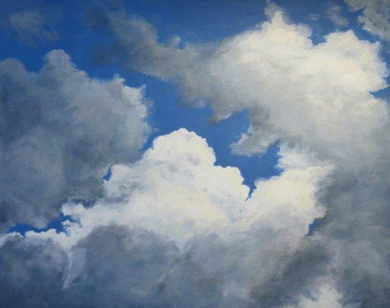 Un coin du ciel bleu