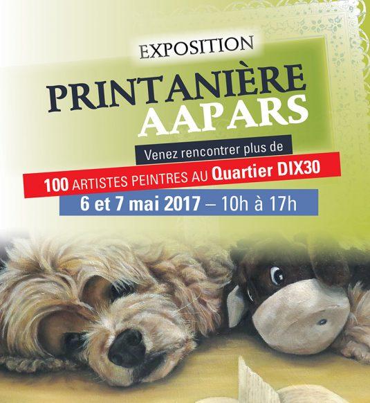 Exposition Printanière