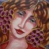 Manon Carrier, Parfum de vigne