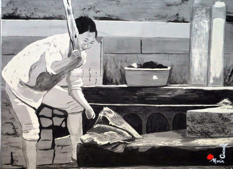 le-quotidien-aquarelle-24x18po