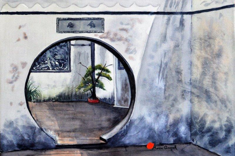 ouverture-sur-l-asie-no-3-aquarelle-20x20po