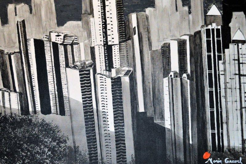 plongee-sur-hong-kong-acrylique-28x22po