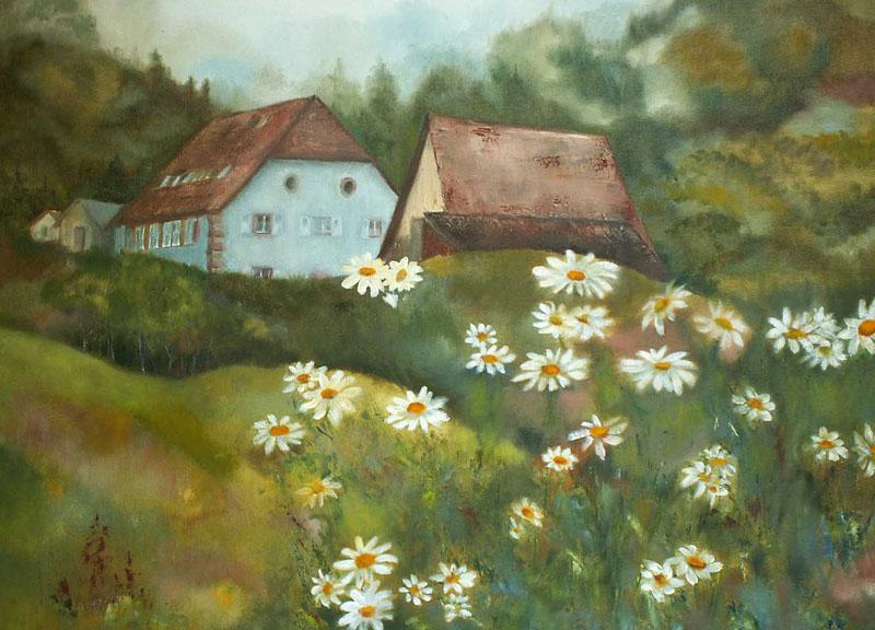 Douce Alsace