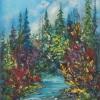 Splendeur de l'automne