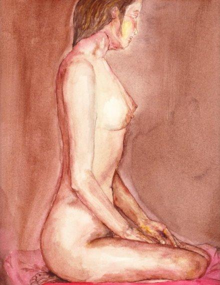1999 - La méditation