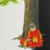 2016-acrylique-moment-de-solitude-14-x-11