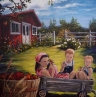 Josée Tellier - Nostalgie d'une fin d'été