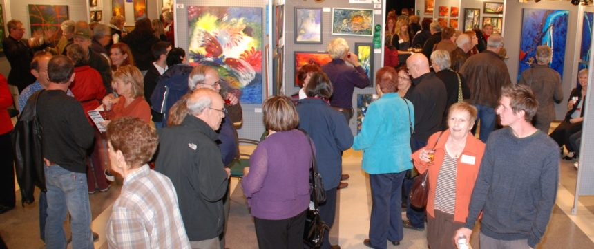 Expo-concours 2010