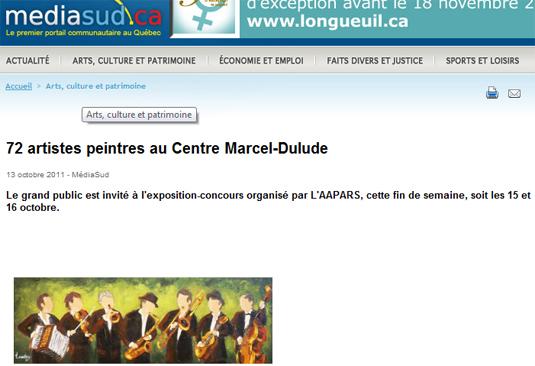 Mediasud.ca