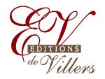 Éditions de Villers