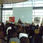 Conférence Martin Beaupré, 6 avril 2013