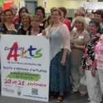 Conference Circuit des Arts 2014 artistes