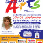 Annonce Circuit des Arts