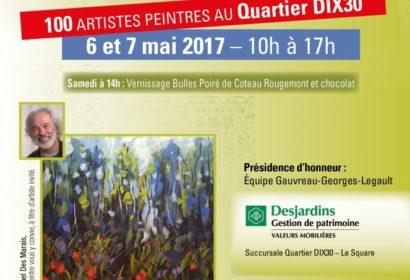 Exposition Printanière 2017
