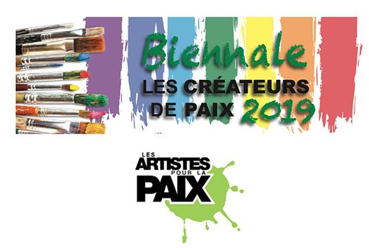 Les Artistes pour la Paix