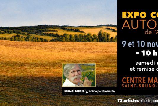 16e Exposition Concours Automnale de l'AAPARS