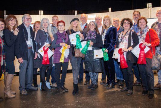 Liste des gagnants de la 16e Exposition Concours Automnale
