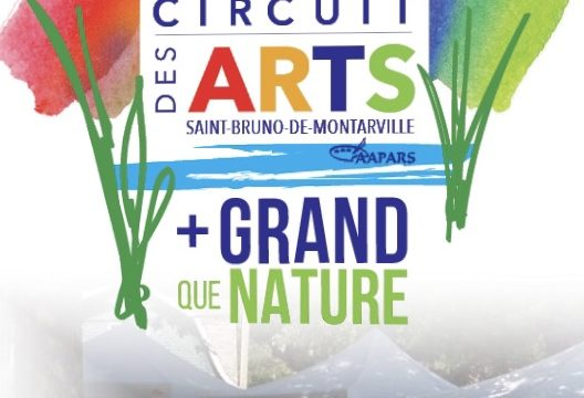 Liste des 40 exposants + GRAND que NATURE
